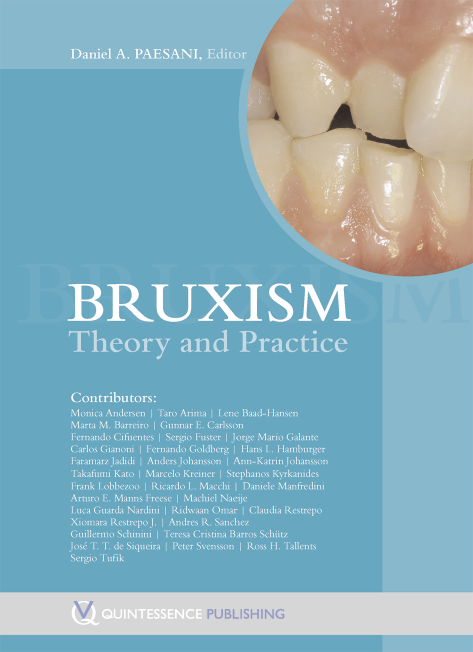 bruxism research paper Bruxism is believed to have multifactorial etiologies including factors such as local malocclusion, occlusal interference, high restoration, or some local irritating conditions systemic factors include nutritional deficiencies and endocrinal disorders.