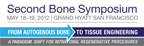 Bone Symposium 2012