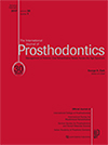 The International Journal of Prosthodontics