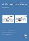 Removable Partial Denture Designs Laboratory Books