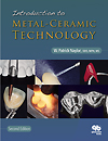 Introduction to Metal-Ceramic Technology, Second Edition