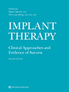 Implant Therapy: Clinical Approaches and Evidence of Success, Second Edition