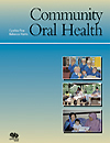 Community Oral Health, Second Edition