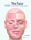 The Face: Pictorial Atlas of Clinical Anatomy, Second Edition