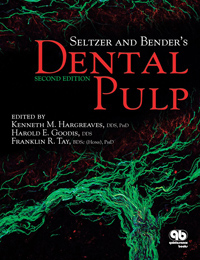 Seltzer and Bender's Dental Pulp, Second Edition