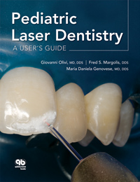 Pediatric Laser Dentistry: A User�s Guide