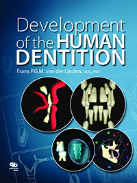 Development of the Human Dentition