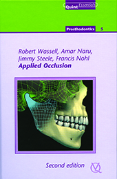 Applied Occlusion, Second Edition (Book/DVD Set)