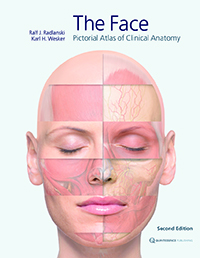 The Face: Pictorial Atlas of Clinical Anatomy