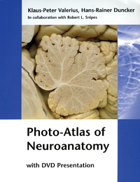 Photo-Atlas of Neuroanatomy with DVD Presentation (Book/DVD-ROM set)