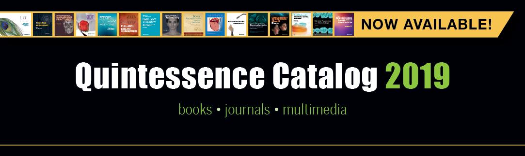 Quintessence 2019 Catalog